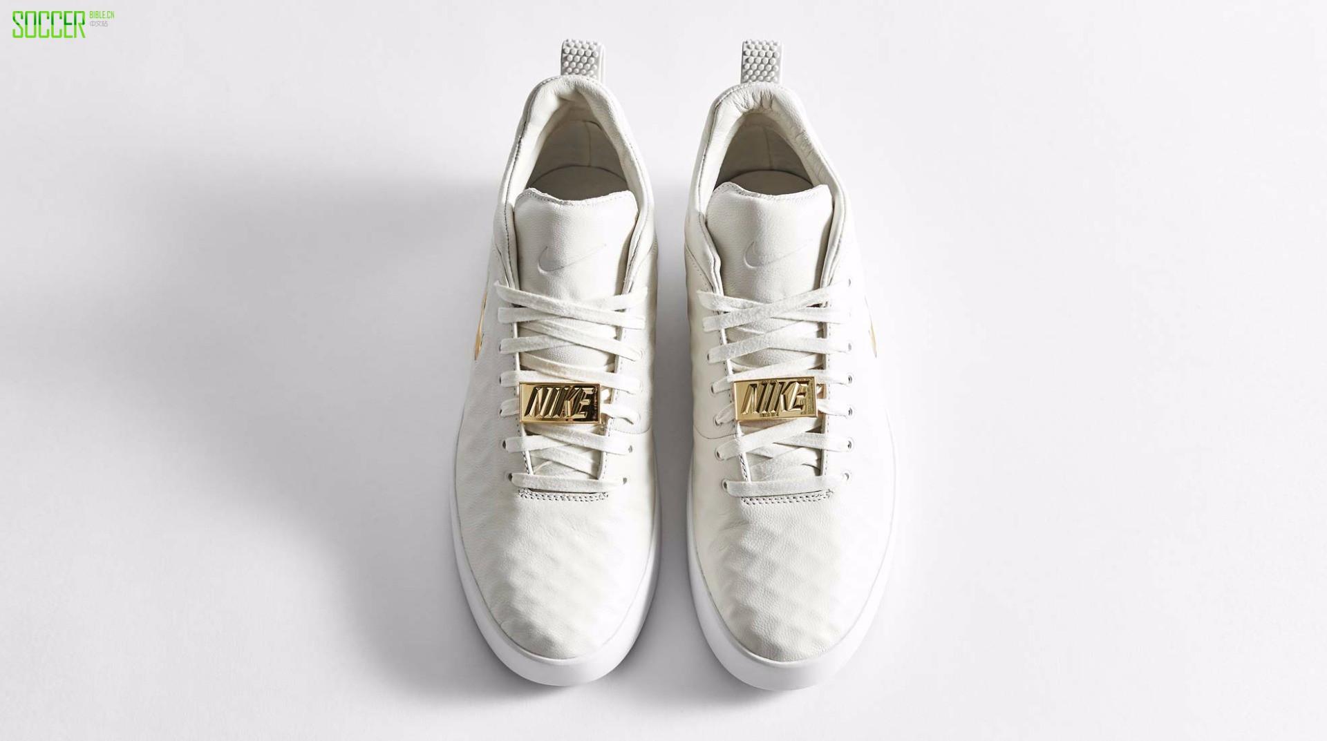 """Nike Tiempo Vetta 17 """"Ivory"""" : Footwear : Soccer Bible"""