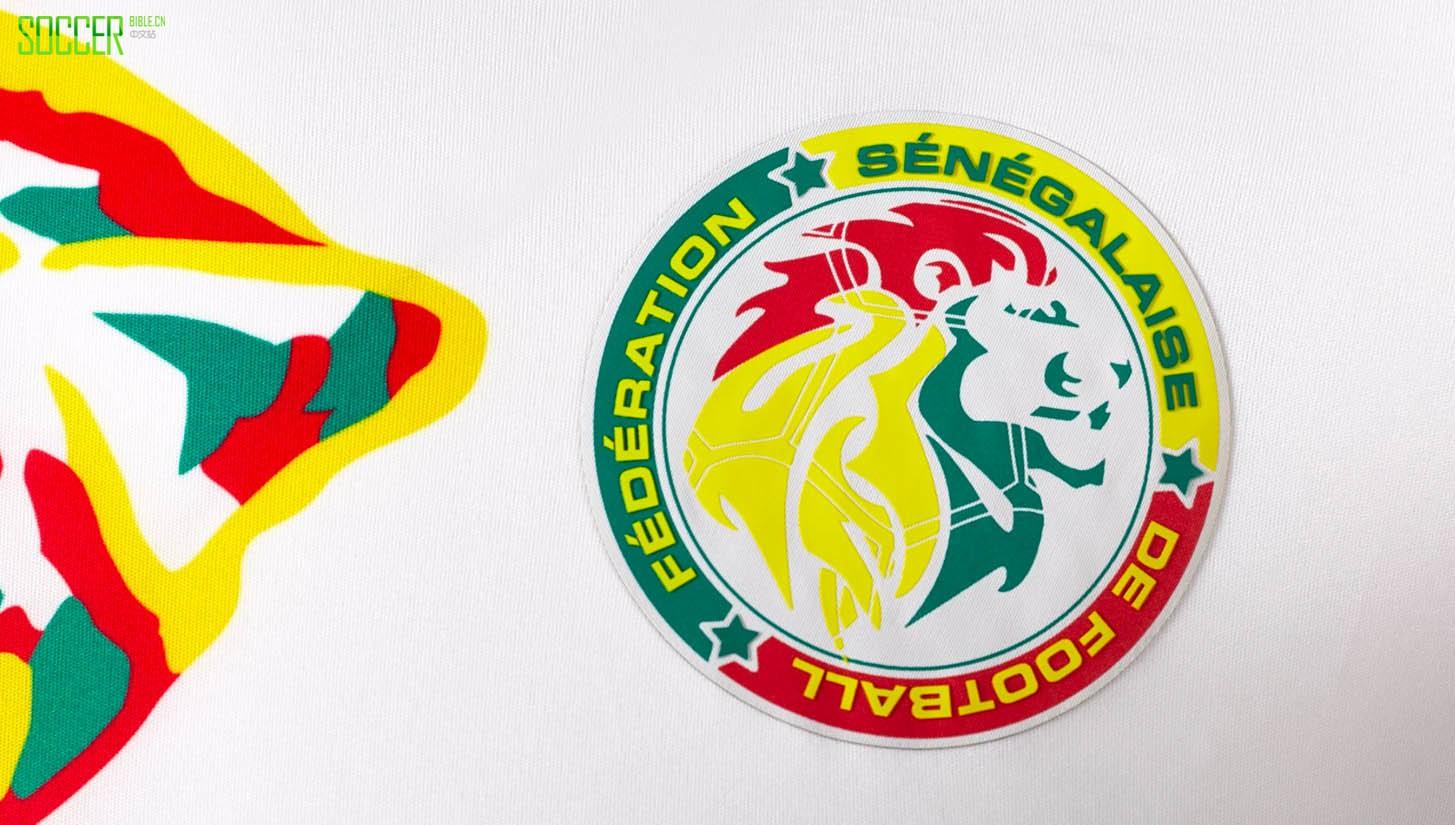 Romai Launch 2017 Senegal Kits : Football Apparel : Soccer Bible