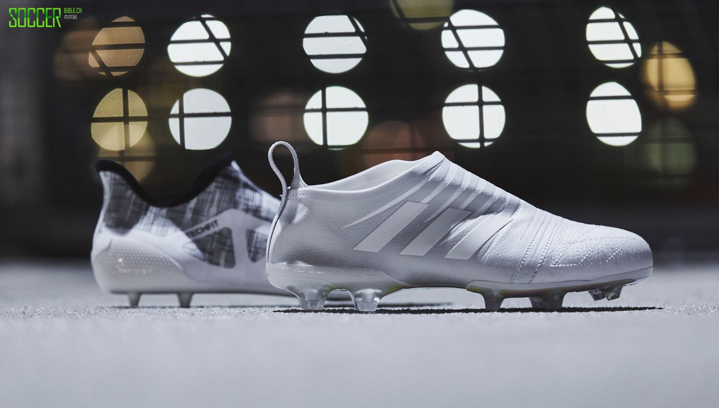 Closer Look at The adidas GLITCH Skin Updates : Football Boots : Soccer Bible