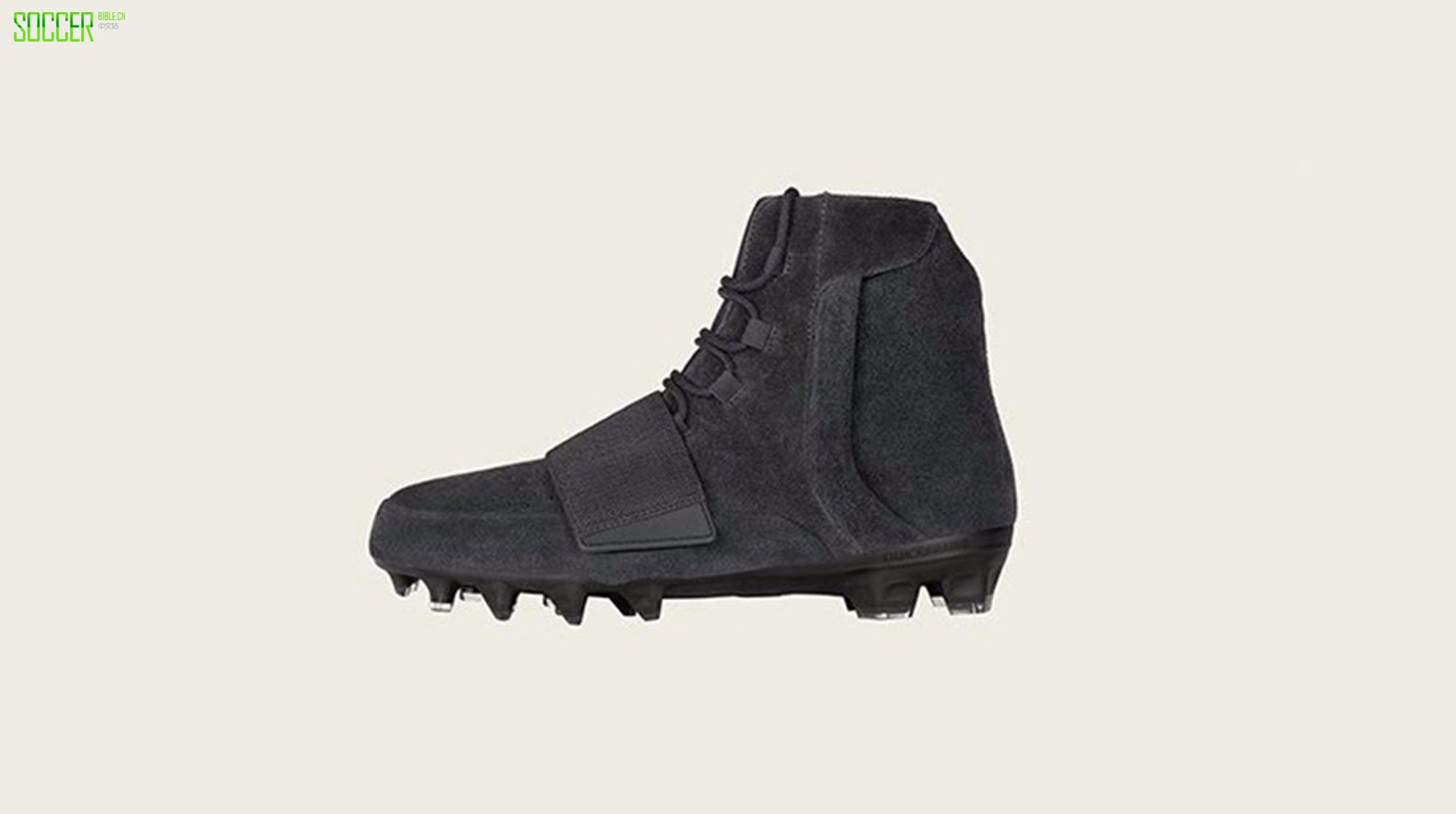 adidas To Release Yeezy 750 Cleats In Black : Football Boots : Soccer Bible