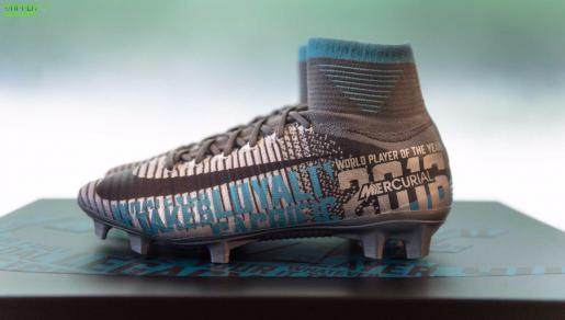 Special Edition Carli Lloyd Nike Mercurial <font color=red>Superfly</font> V : Football Boots : Soccer Bible