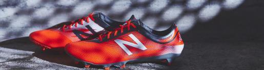 """New Balance Furon 2.0""""阿尔法橙""""足球鞋"""