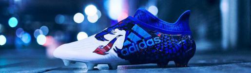 Adidas X 16+ Purechaos 龙耀系列足球鞋