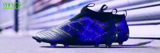 Adidas ACE 17+ Purecontrol 龙耀系列足球鞋