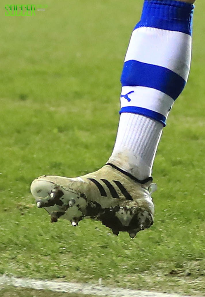 John Swift (Reading) adidas Glitch
