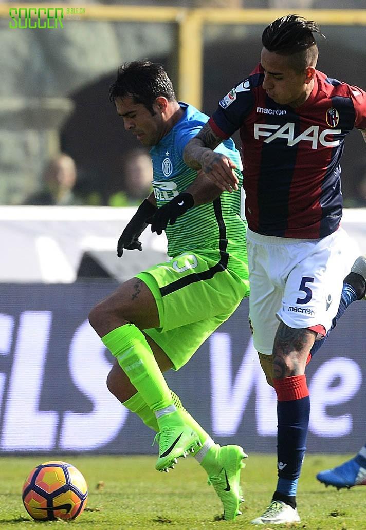 Citadin Eder (Inter Milan) Nike Mercurial Superfly V
