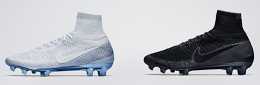 Nike Mercurial <font color=red>Superfly</font> VaporMax概念设计颠覆想象