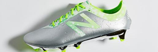 遇水变色 New Balance Furon 2.0 Hydra限量版足球鞋