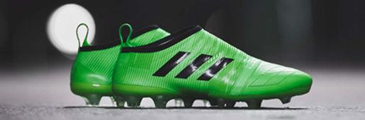 阿迪达斯发布全新Glitch 17 Optiflage外靴