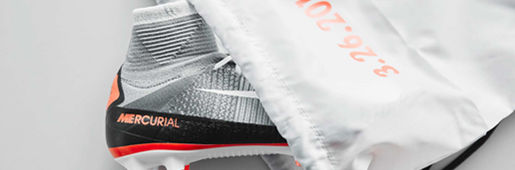 Air Max 90系列 Nike Mercurial <font color=red>Superfly</font> V