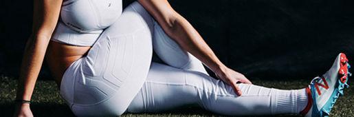 美国护具品牌Storelli推出女款防护套装