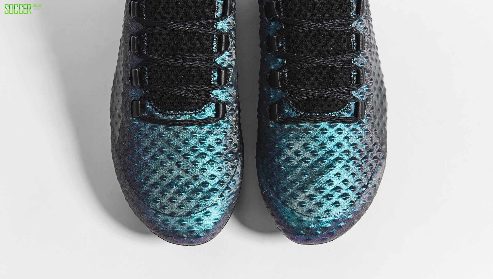 PUMA推出全新evoPOWER Vigor 3D足球鞋
