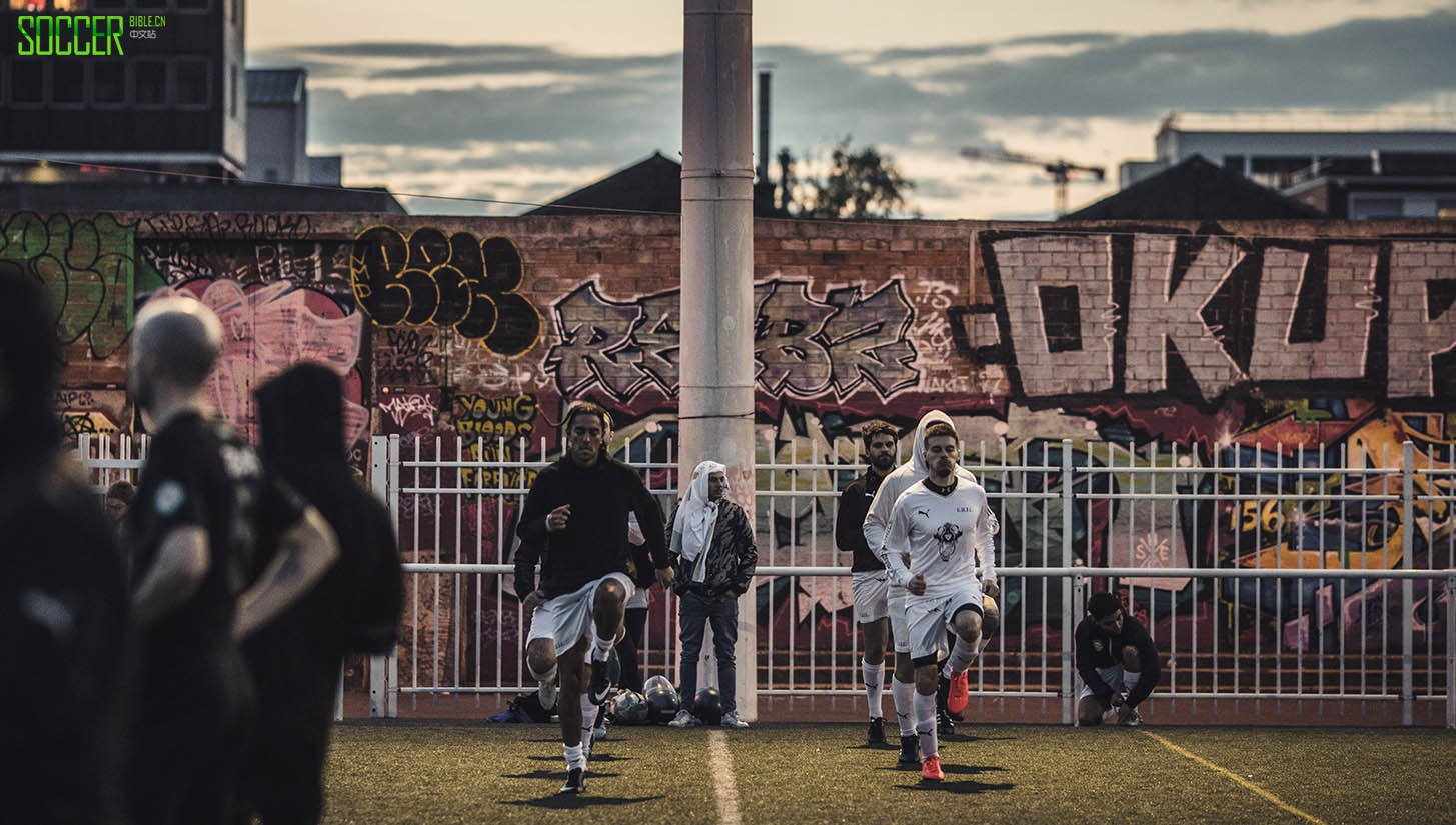 Le Ballon Season 3 | The Story So Far : Photography : Soccer Bible