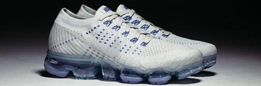 NikeLab 发布两款vapormax跑鞋