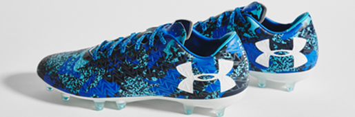 夏季球鞋配色新趋势 Under Armour Clutchfit 3.0深蓝色发布