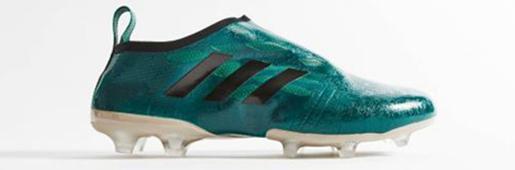 "adidas 发布 GLITCH 17 ""Corrozone Green"""