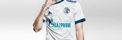 Schalke 发布 2017/18 客场队服