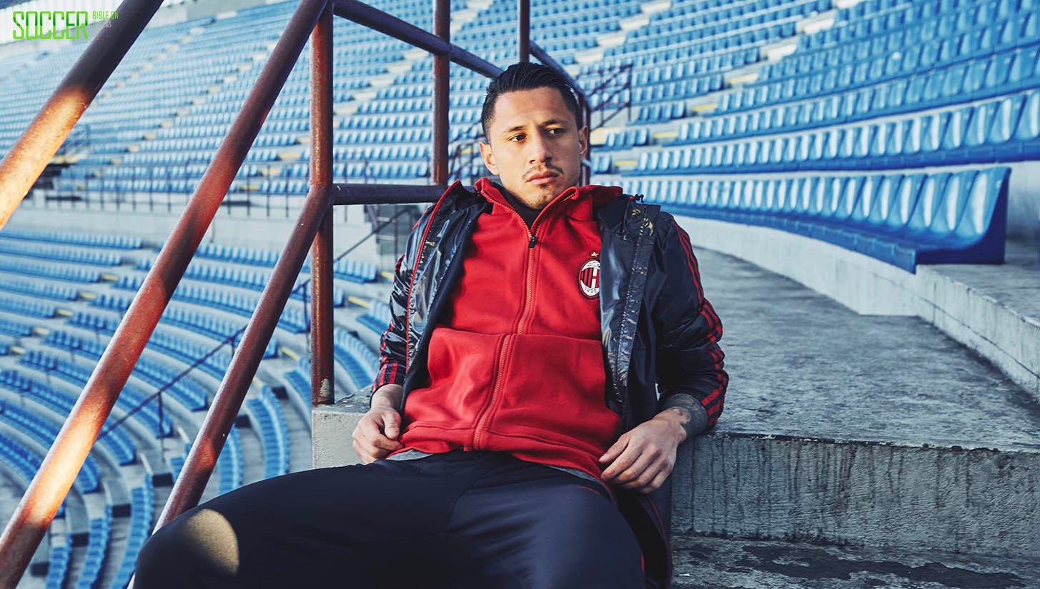 In Conversation | Gianluca Lapadula : Interviews : Soccer Bible