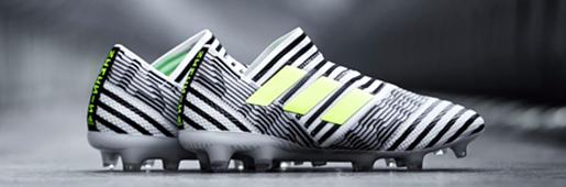 终极悬念揭晓 阿迪达斯正式发布Nemeziz足球鞋