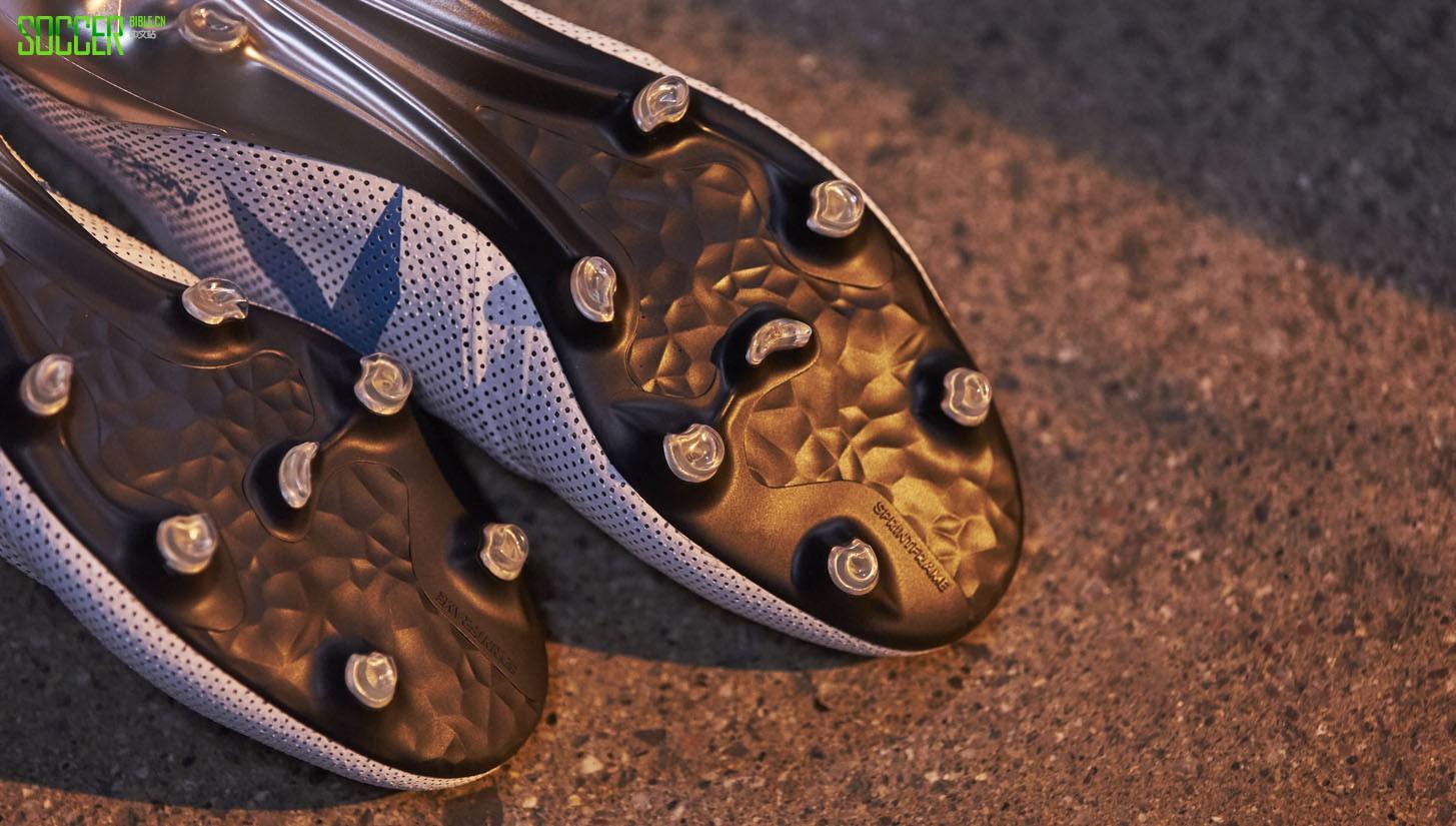 adidas 发布 X 17+ PureSpeed 沙暴系列