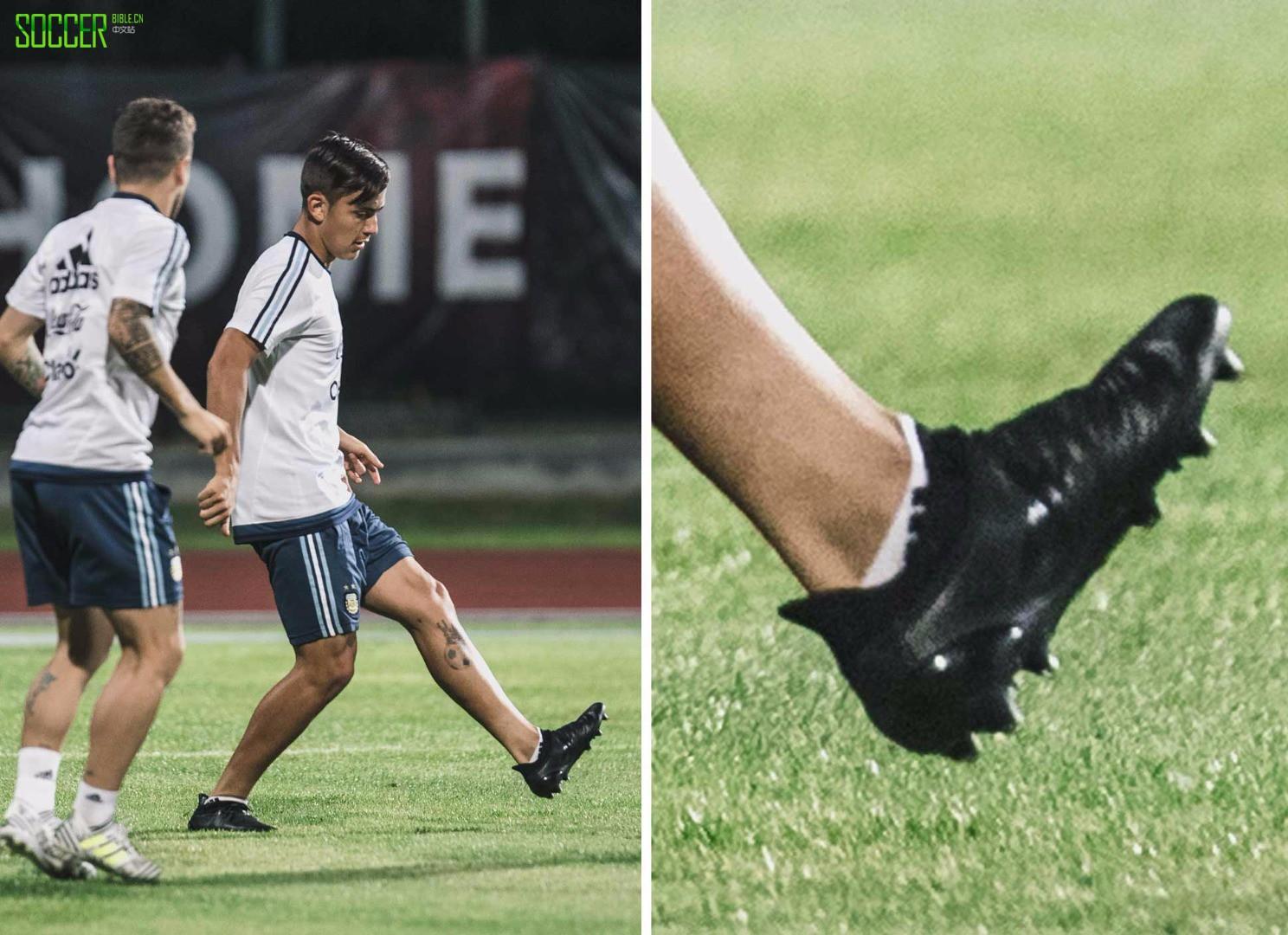迪巴拉接近签约adidas ?