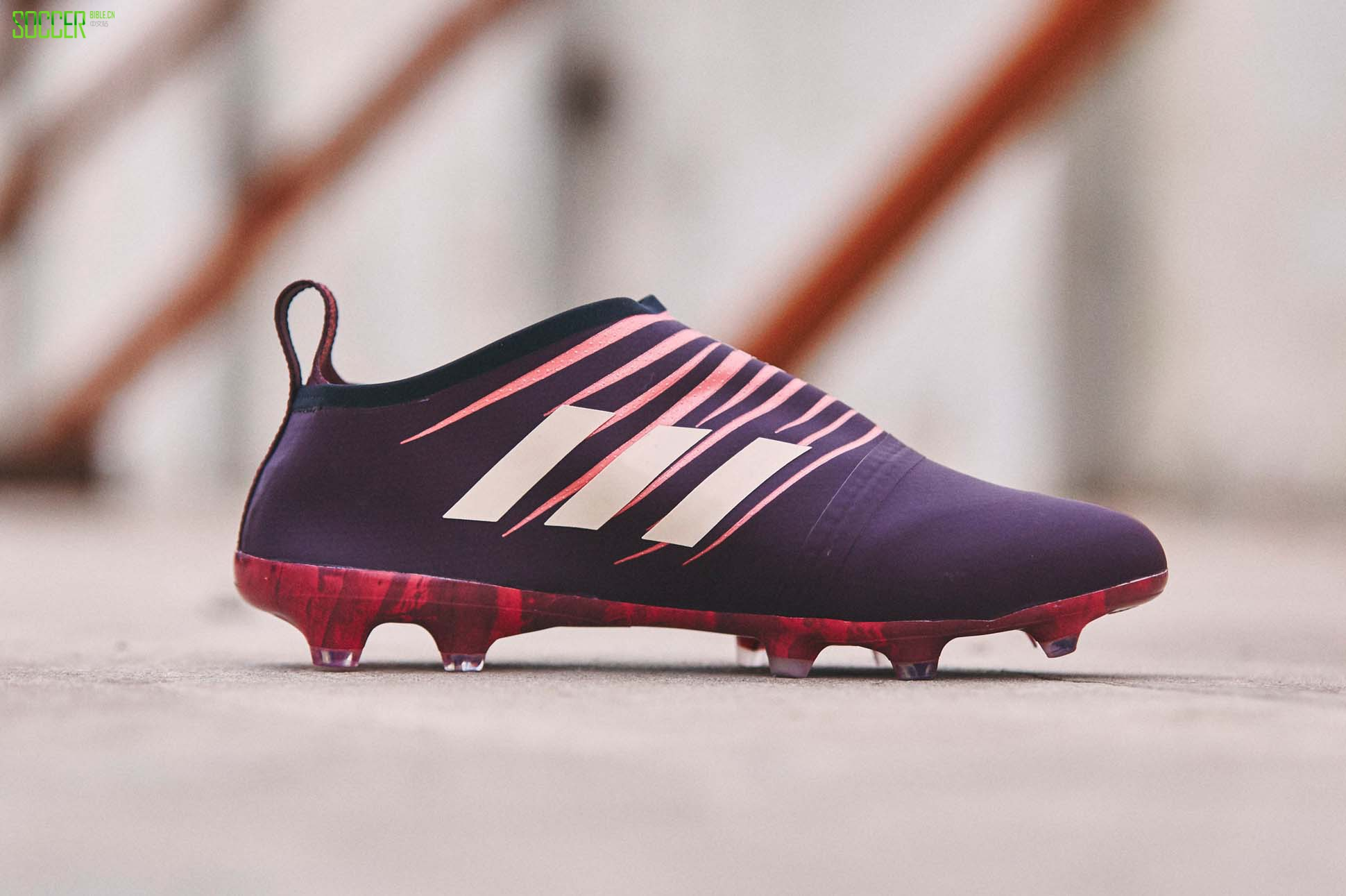 "adidas GLITCH 17 ""Terraskin"" : Football Boots : Soccer Bible"