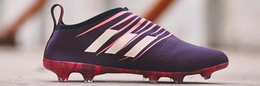 阿迪达斯概念鞋又来霸屏 Glitch 17再推全新配色外靴