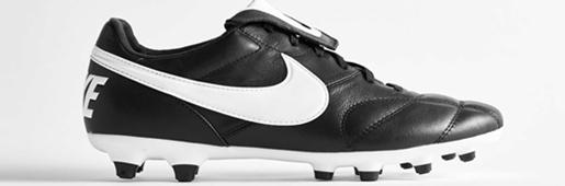 时隔四年之后经典之作Nike Premier重装上阵