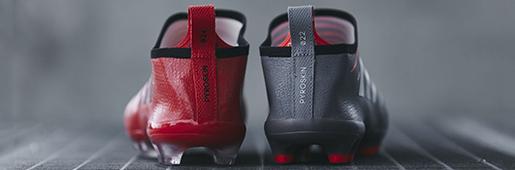 Adidas Glitch 17 再添'Pyro