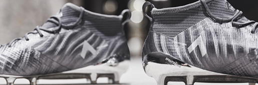 "Adidas Ace17.1""Magnetic Control""磁控足球鞋正式发布"