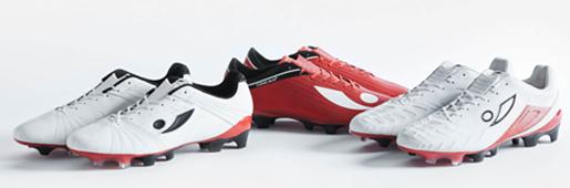 """Concave发布""""Arctic Flare""""套装足球鞋"""