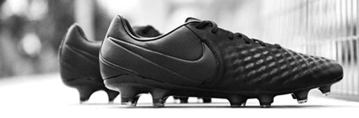 质感为王 耐克推出最新一季科技匠心袋鼠皮足球鞋套装