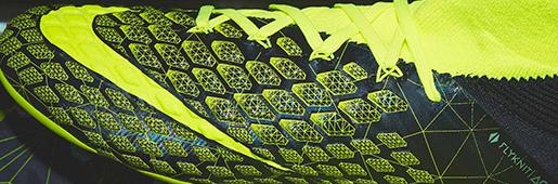 耐克推出Nike x EA Sports Hypervenom 3联名限量足球鞋