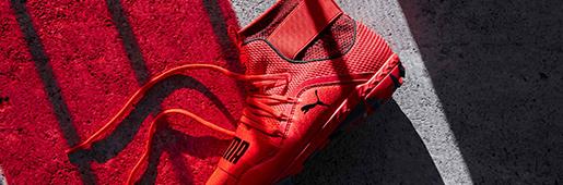 PUMA 发布 365 Ignite 足球鞋