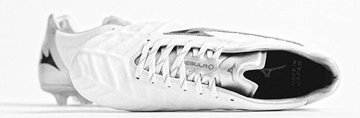 最优雅的袋鼠皮足球鞋 Mizuno发布Rebula V1 MIJ新配色