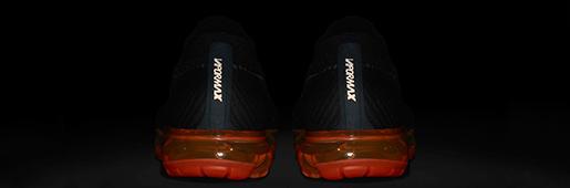 耐克为Air Vapormax Flyknit推出全新Fast AF配色