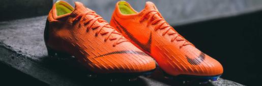 耐克推出Mercurial Vapor 360低帮足球鞋