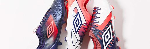 重生之路 Umbro发布全新Eclipse Pack足球鞋套装
