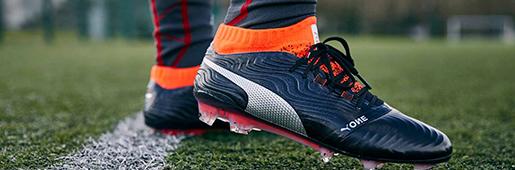 实战评测 Puma One 18.1 足球鞋