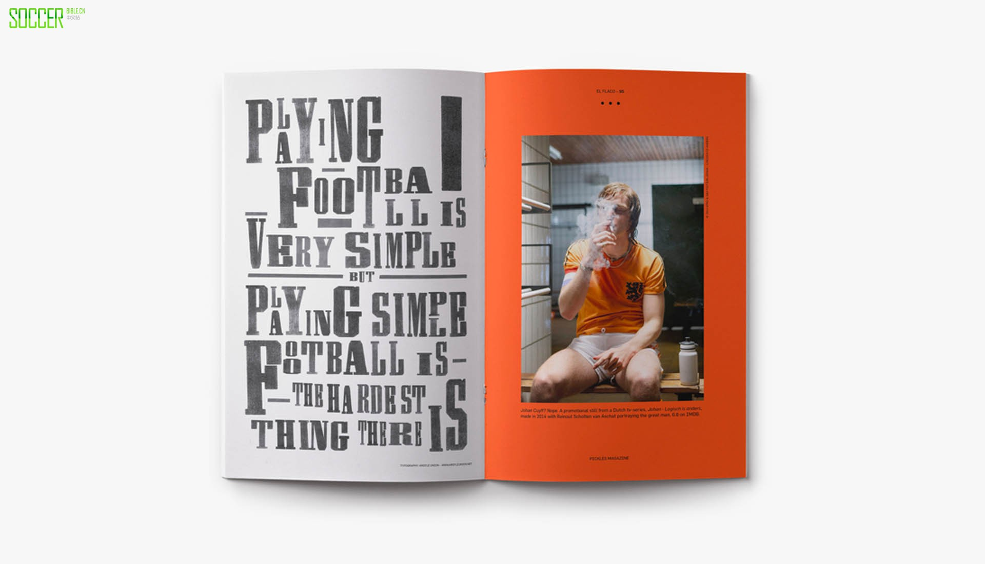 Pickles杂志第14期