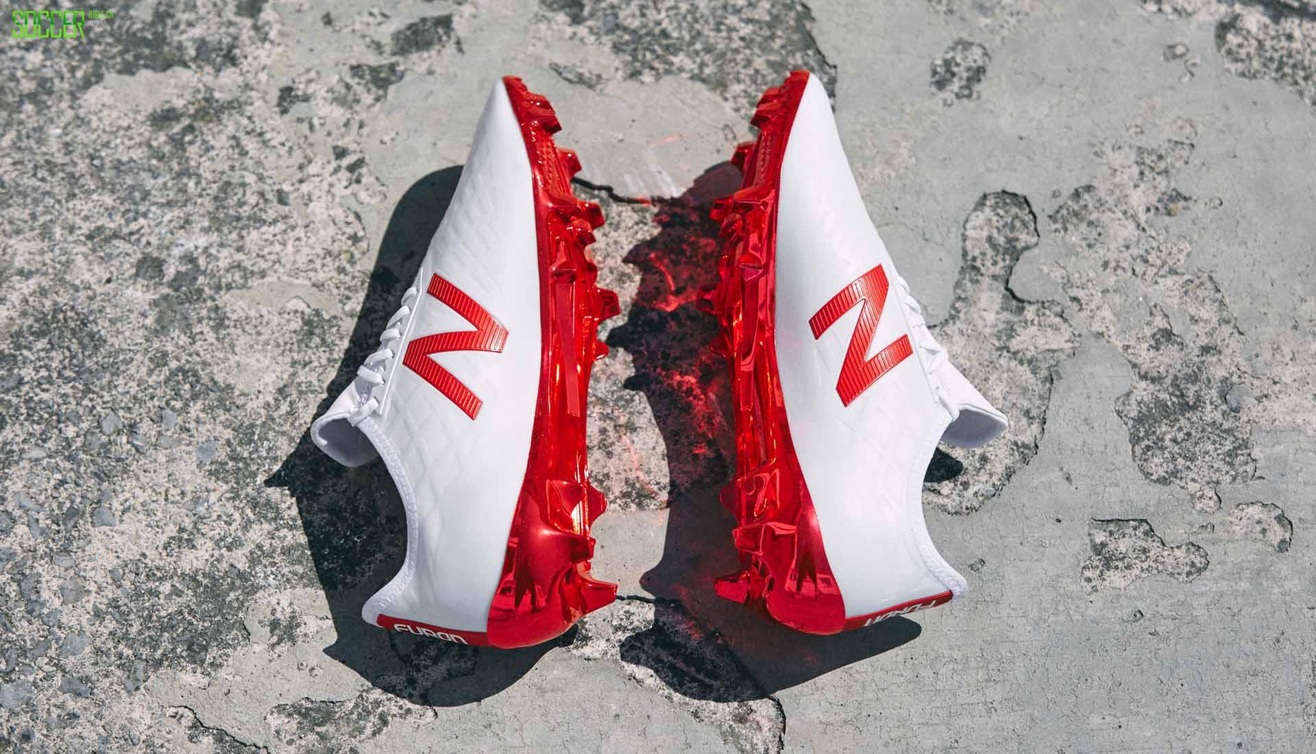 New Balance发布Furon 4.0足球鞋