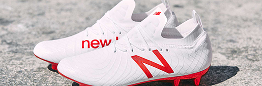 New Balance发布新系列足球鞋Tekela 1.0