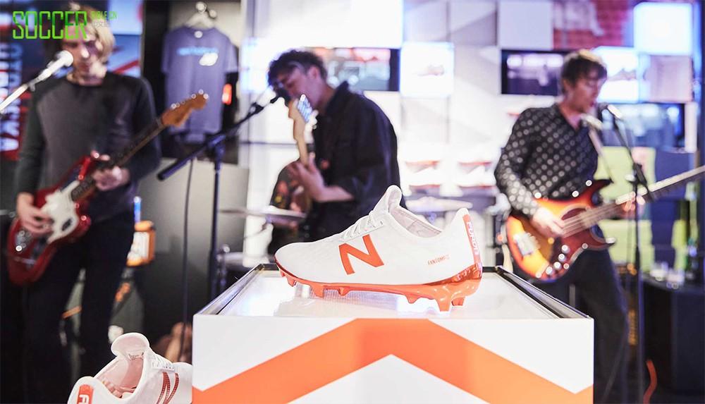 New Balance在伦敦PDS发售Otruska套装