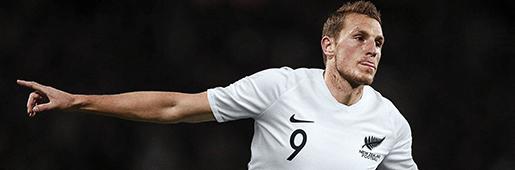 耐克推出2018年新西兰主客场球衣