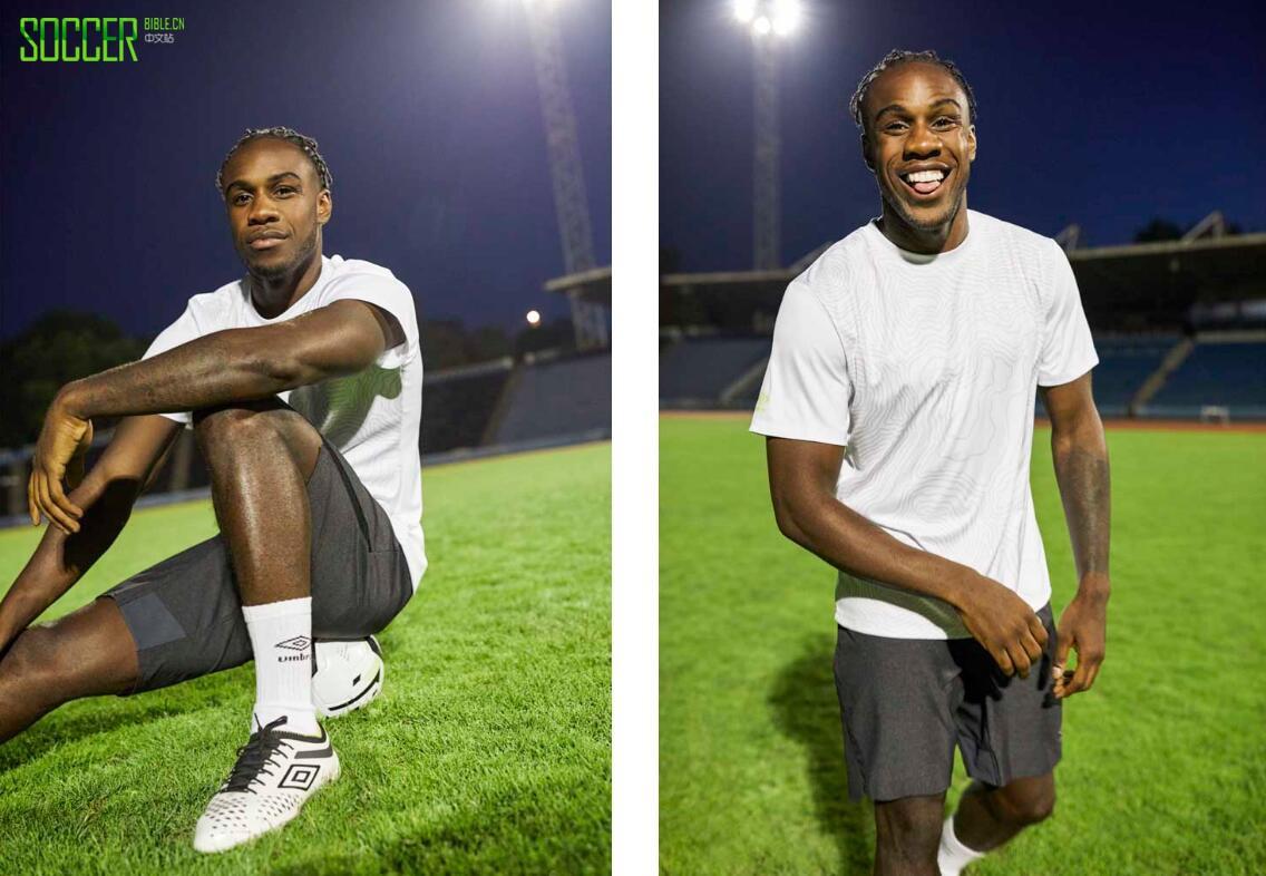 Umbro推出全新速度型足球鞋Velocita4