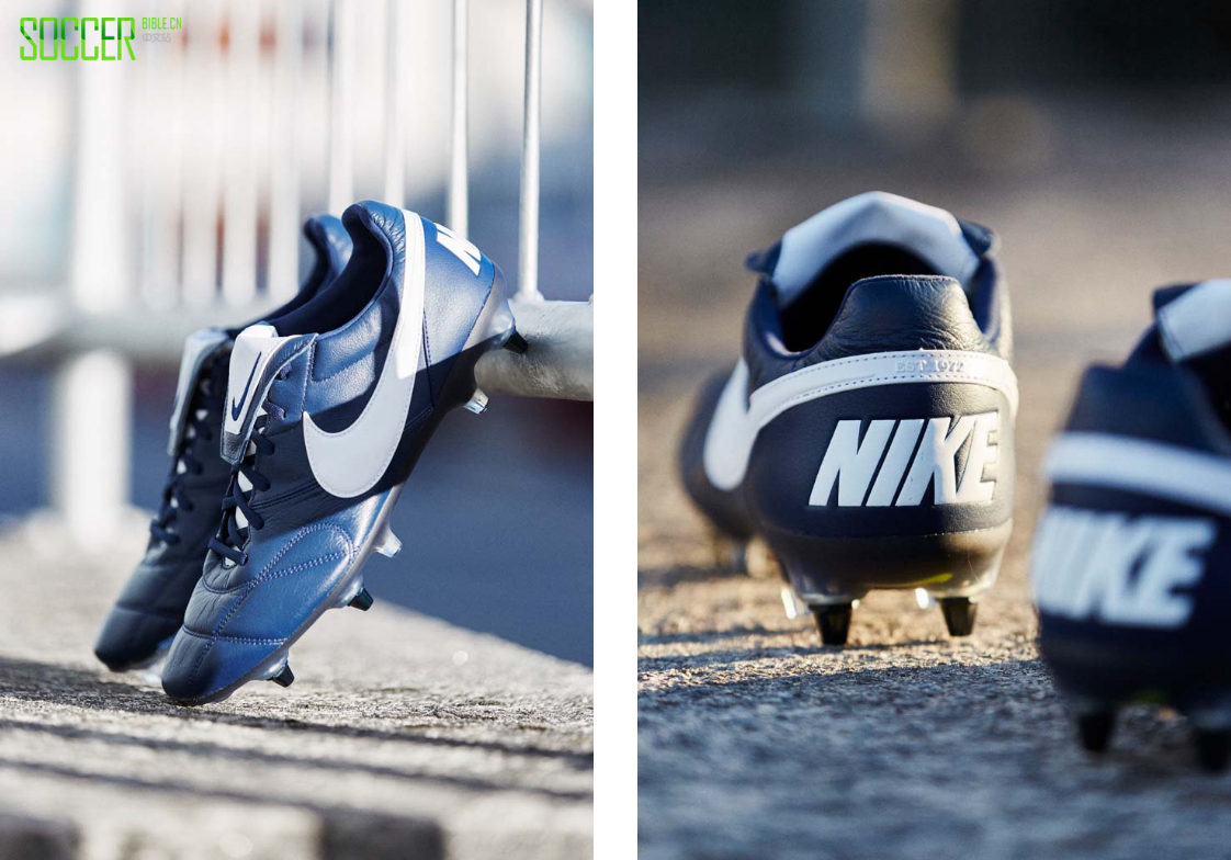 Nike发布Premier 2.0