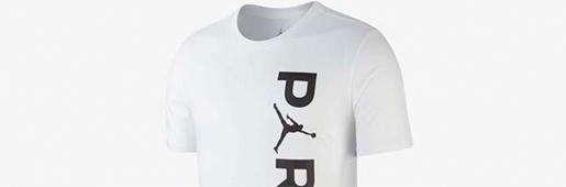 PSG x Jordan联名服装新款来袭