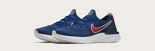 """Nike发布""""Traditional Blue""""PSG Epic React Flyknit"""
