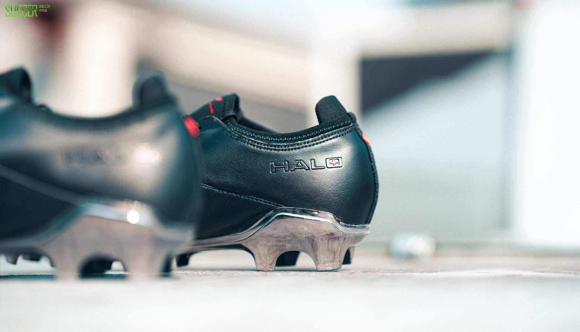 Concave发布全新的Halo+战靴