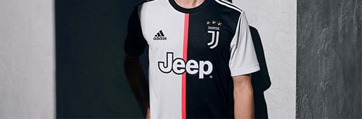 阿迪达斯设计师畅谈尤文图斯新赛季球衣